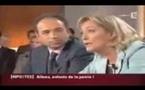 Marine Le Pen è u bislinguisimu