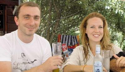 Jean-Chri, pippol di l'estate 2008 !