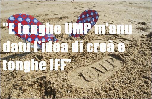 ump, iff, flnc, macagna, plage, touriste, corsica, corse, mer, mare