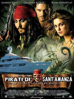 Tutti Ribelli, Tutti Pirati!