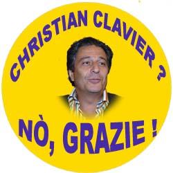 Christian Clavier pigliatu à panette in Portivechju ?
