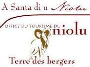 S'avvicina a Santa di u Niolu ©, di a Terre des bergers ™
