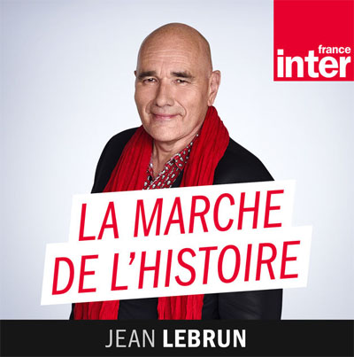 """La marche de l'histoire"" di France Inter nant'à a Corsica"