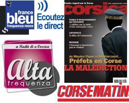 piazzetta, corse, corsica, media, image, objectivité, politique, pulitica, corse-matin, rcfm, alta frequenza,