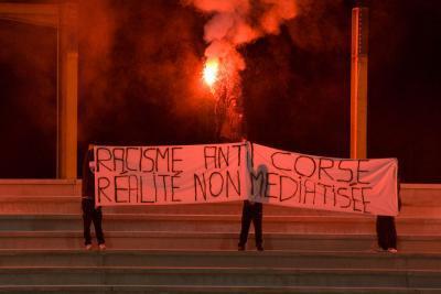 corsica, media, razzisimu, iff, arabi, fora, racisme, corse