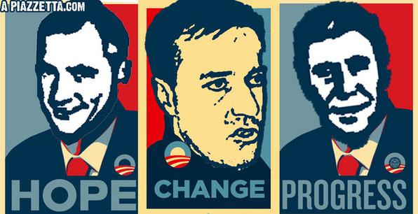 À a ricerca di l'Obama corsu...