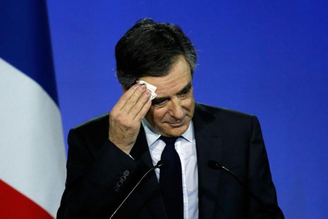 I più belli tweets di François Fillon