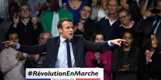 I candidati à a presidenziale è a Corsica