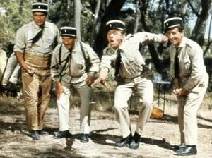 Van Loc, Derrick, Columbo... i tempi sò difficiuli per i flicchi