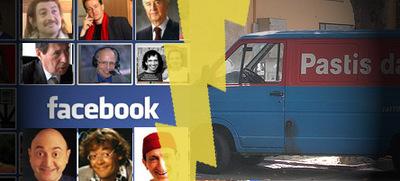 Facebook vs Pastizzu