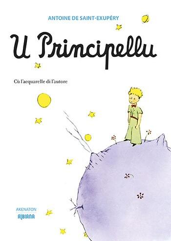 """""""Le Petit Prince"""" traduttu in 300 lingue, è ancu in corsu"""