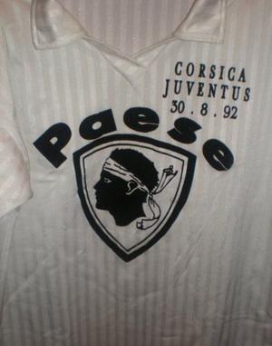 Squadra naziunale : Corsica vs Congo u 6 di ghjugnu