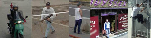 Google Street View ghjunghje in Corsica...