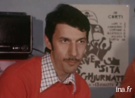 Chì dicia Mighele Castellani 40 anni fà ?
