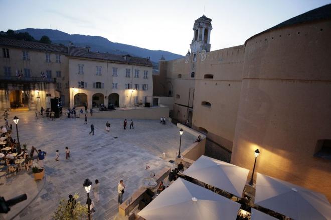 M. Sisco / Cità di Bastia