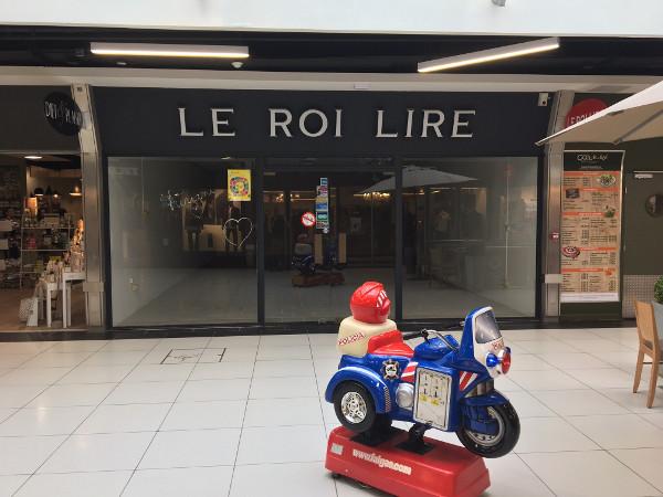 In Bastia chjodenu e librerie