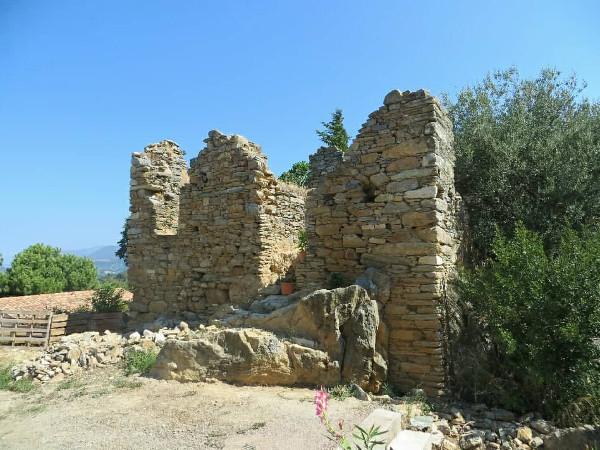 Cummemurazione di l'impiccati d'Oletta