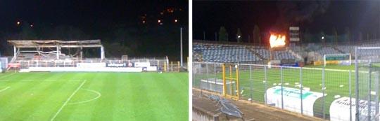 SC Bastia : 1905-2009