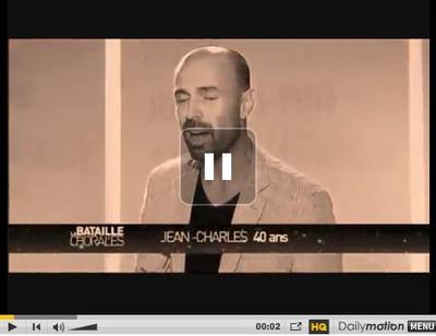 "A cazzuttata di e ""chorales"" di TF1"