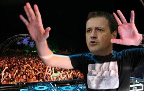 Vogliu esse DJ anch'eiu !