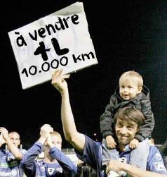 Chì vulia dì Pierre-Yves André ?