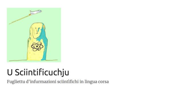 Quattru bone nutizie pè a lingua corsa nant'à internet