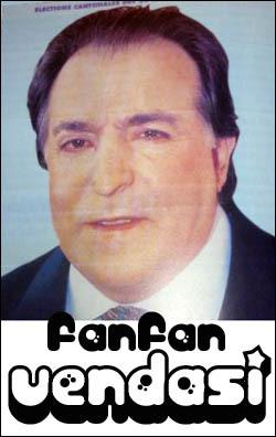 Fanfan Vendasi, per chì fà ?