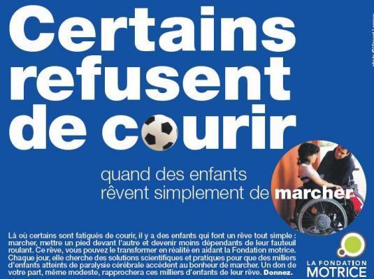 Ci vole à aiutà l'Equipe de France