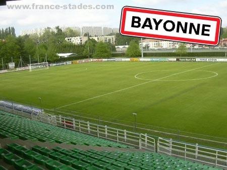 Où vas-tu Bastia? Mi ne vò in Rodez!