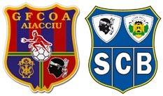 Sporting vs Gazelec : u macciu !