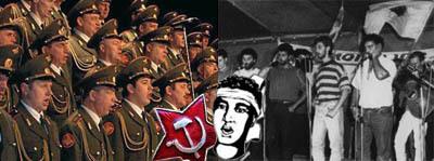 I Chjami Aghjalesi contr'à l'Armata Rossa !