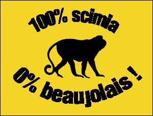 Femula finita cù u Beaujolais !