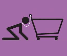 Saldi : 4 feriti in un centru cummerciale