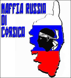 Aiutemu a maffia russia à stallassi in Corsica