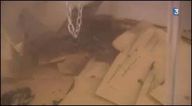 Eccu l'urna intrappulata di Luri