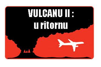 U vulcanu hè di ritornu