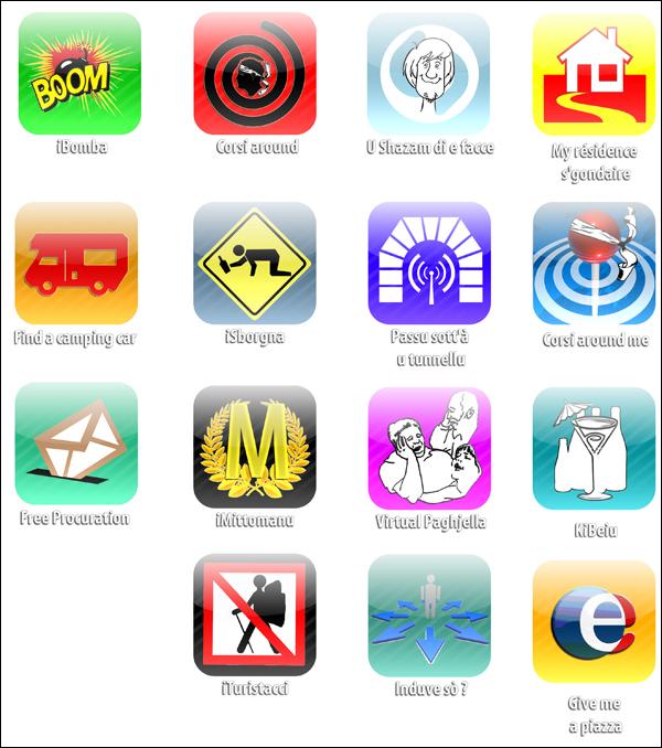 L'applicazione iPhone ch'ellu ci vole à avè (o micca)