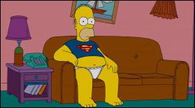 I Simpson fora ?