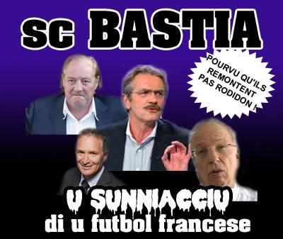 Chì pudemu fà per impuzzicà u futbol francese ?