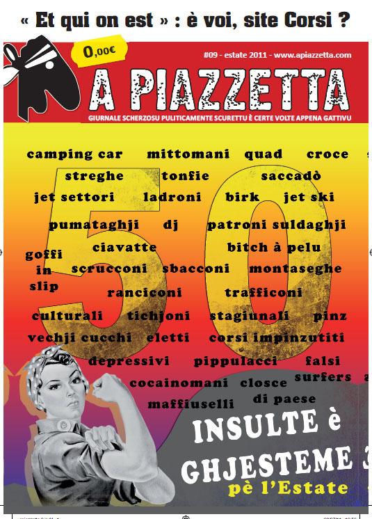 A Piazzetta #9