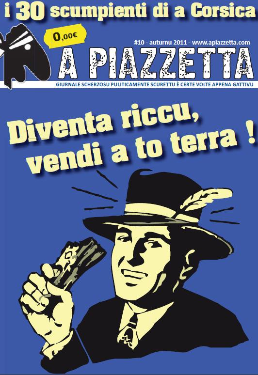 A Piazzetta #10