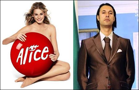 Romeo & Juliette, Stone & Charden, David & Jonathan... è Alice & Muatassim.