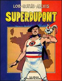 È Dupont-Aignan ?