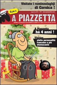 A Piazzetta #11