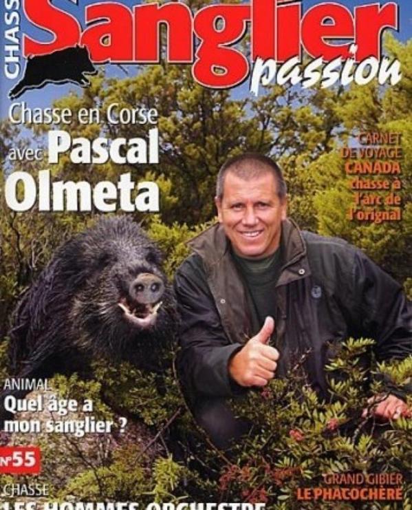 Chì diventa Pascal Olmeta ?