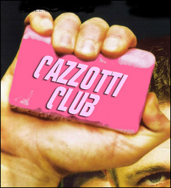 U fight club di i mazzeri