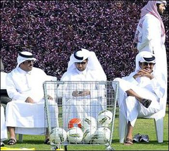 U Qatar pè salvà a lingua corsa