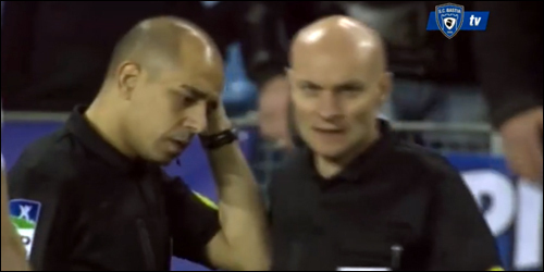 Quandu Tony vole difende à Fredjy, u Sporting hà da pagà caru...