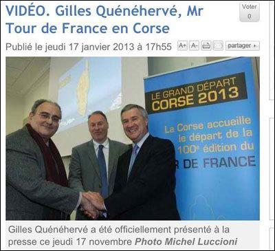 Gilles chì hè annerbatu
