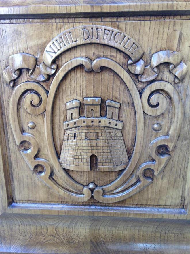 Video : da induve vene a torra di Bastia ?
